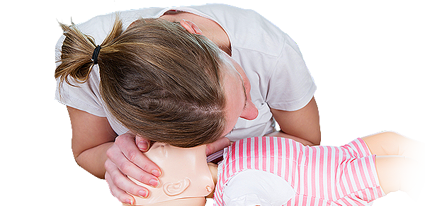 Childcare First Aid & CPR Courses